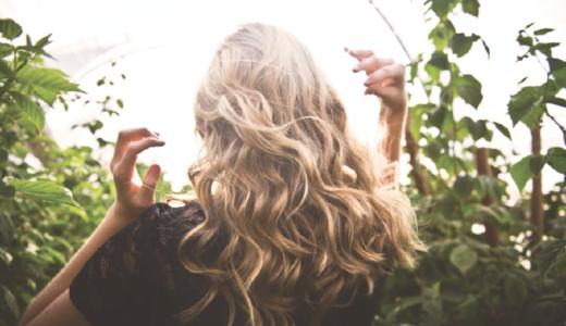 髪にもシンプルケアがおすすめ!ノンシリコンで健康な髪と地肌を保つヘアケア
