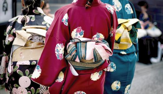 日本和装の無料着付教室は本当に無料なのか?通ってみたレポ